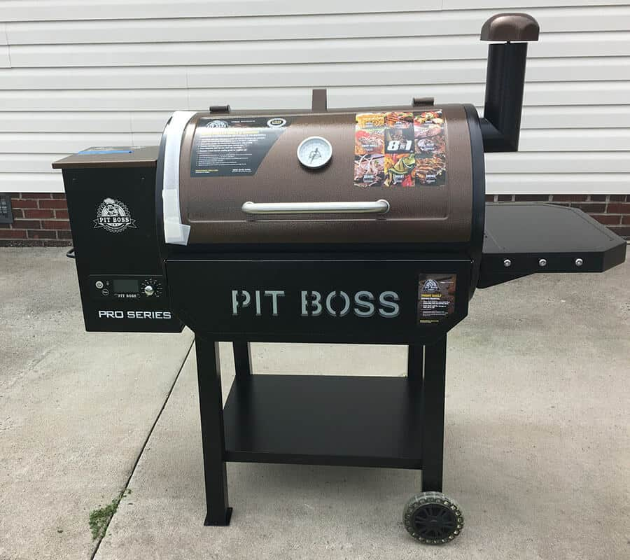 are pellet grills worth the money