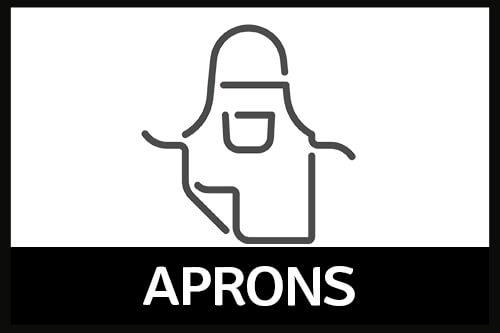 best grilling aprons