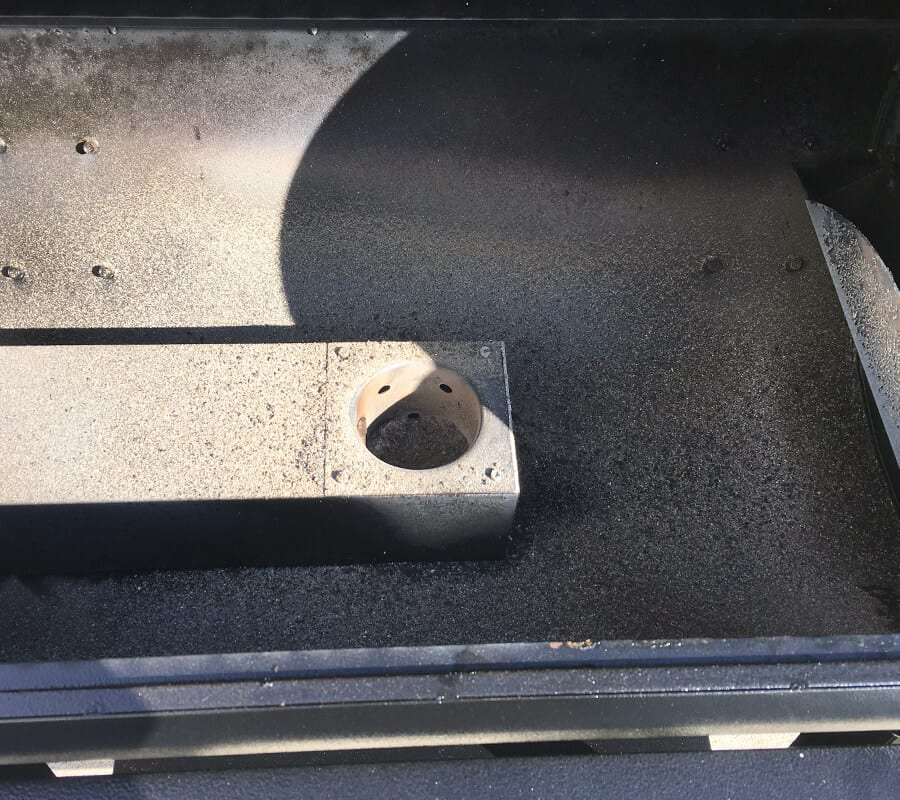how often should I clean my Pit Boss pellet grill