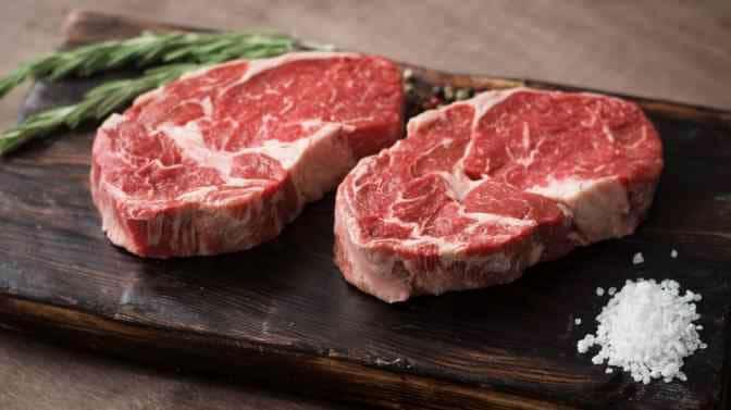 should you tenderize ribeye steak