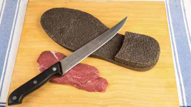 why is my grilled steak tough