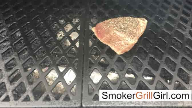 how to grill fish on Pit Boss pellet grill