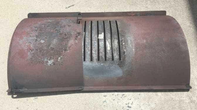 do Pit Boss grills rust